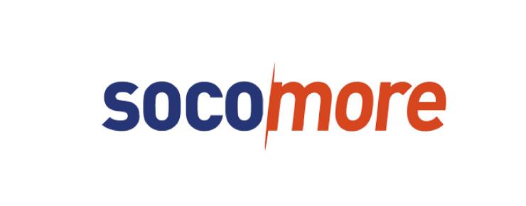Socomore Logo